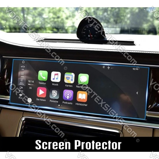 panamera anti scratch screen protector film