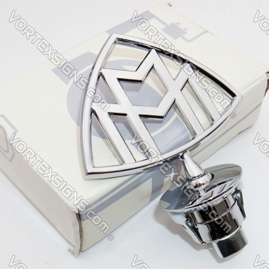 Maybach hood Emblem / Ornament