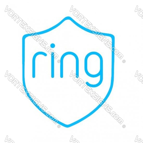 Ring shield sticker for sale