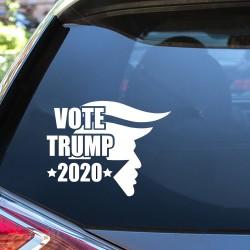Trump 2020 - style 4