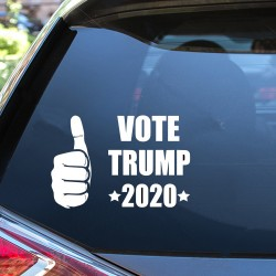 Trump 2020 - style 2