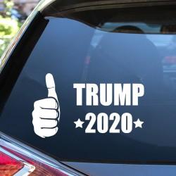 Trump 2020 - style 1