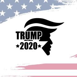 Trump 2020 - style 3